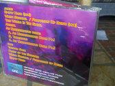 Compact Disc/Live DVD Bonus Package photo