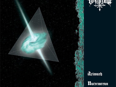 IGNIS URANIUM - Azimuth Nuctemeron Frequency main photo