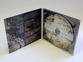 Physical Album photo