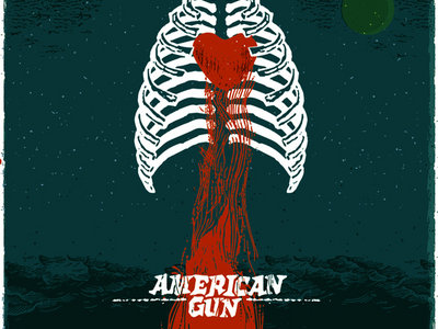 American Gun Album Discography main photo