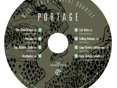 Portage - Physical Album main photo