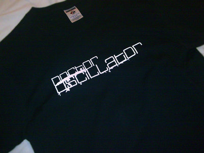 Doctor Oscillator shirt w/FREE Sticker main photo