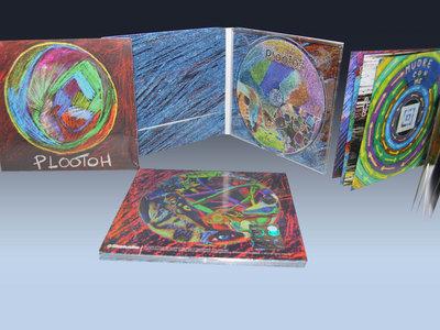 Plootoh Digipack Edition main photo