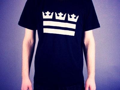 Hyper Limited Swedish Columbia shirt + Digital Download main photo