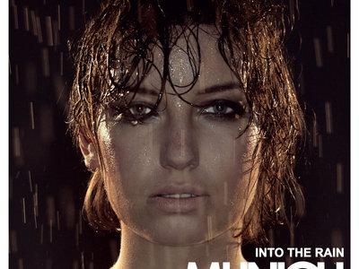 Into The Rain - Signed Copy main photo