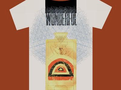 T-shirt + Vinyl + download main photo