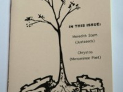 Art of Dismantling Zine: Issue #2 main photo