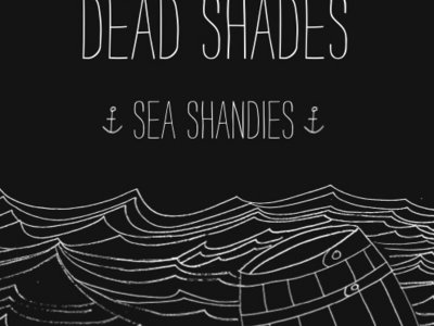 Sea Shandies EP + Diamond Tee main photo