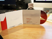Sparse Prism EP /digisleeve photo