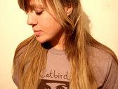 CATBIRD T-SHIRTS photo