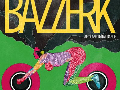 Jess & Crabbe Presents Bazzerk 2xCD + Digital Album main photo
