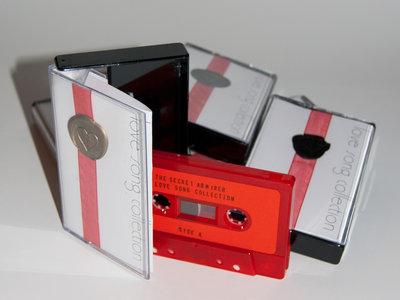 Limited Mixtape Edition main photo
