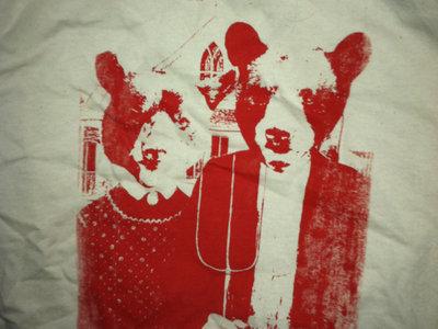 Two Bears at Home Shirt main photo
