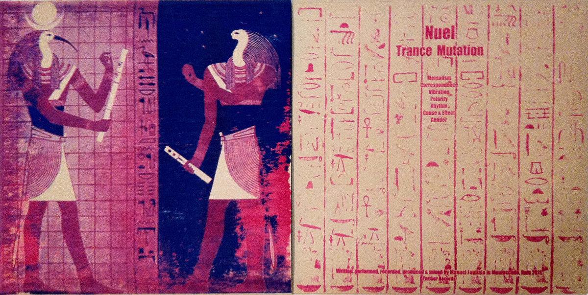 Trance Mutation | Furtherrecords