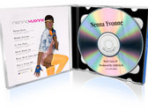 Limited Edition of Nenna Yvonne - Model Citizen EP [Autographed] photo