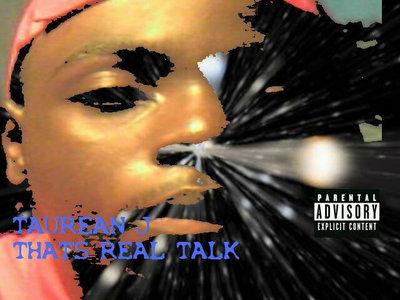 Thats Real Talk EP main photo