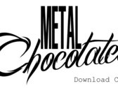 Metal Chocolates Gift Box photo