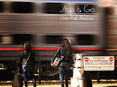 Stop & Go – Digipak main photo