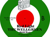 "Daddy was a Mod in The R.A.F/Red Light limited edition 7"" photo"