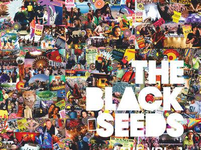 The Black Seeds: Vol 1 (CD/DVD + Digital) main photo