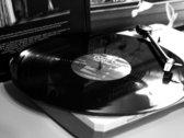 "2 x 12"" Vinyl LP photo"