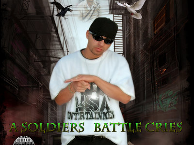 A Soldiers Battle Cries main photo