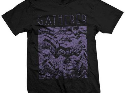 Regular Frontier T-Shirt main photo