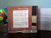 Limited Edition enhanced CD w/artwork by Grady McFerrin & Chris Estey photo