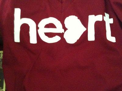 Heart T-Shirt main photo