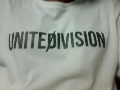 Unitedivision T-Shirt main photo