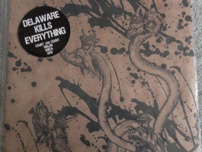 Delaware Kills Everything main photo