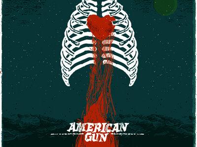 American Gun Album Discography main photo