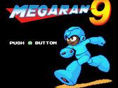 Mega Collection Pack (Mega Ran, Mega Ran 9, and Mega Ran 10 CDs) photo