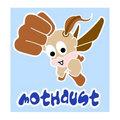 mothdust image