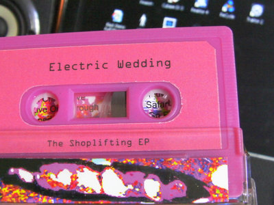 The Shoplifting EP main photo