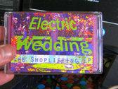 The Shoplifting EP photo