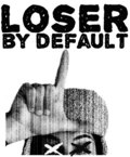 Loser By Default image