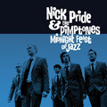 Nick Pride & The Pimptones image