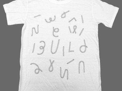 T-Shirt & Album Download Bundle main photo