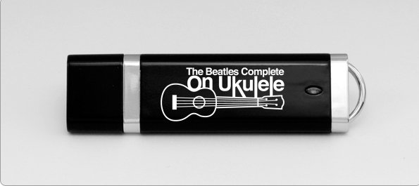 Help! – The Drastic Mono Band | The Beatles Complete On Ukulele