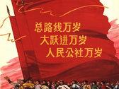 rare chinese and soviet propaganda posters photo