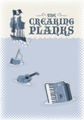 The Creaking Planks image