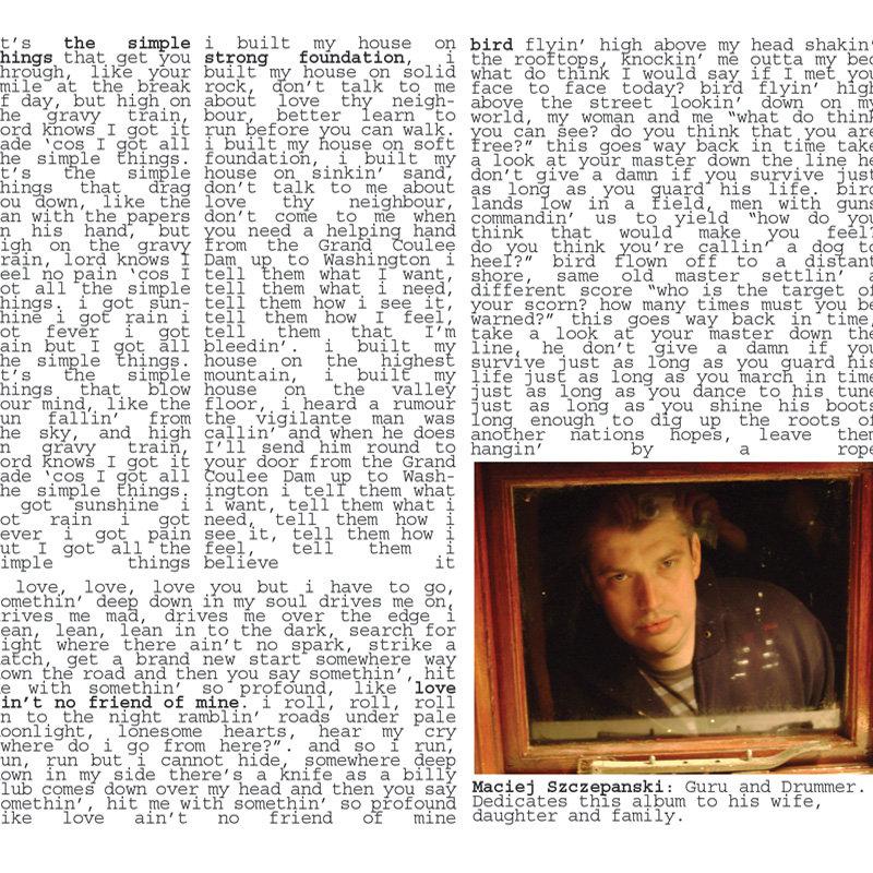 Lyric ain t no way lyrics : Love Ain't No Friend of Mine | Villiers and The Villains