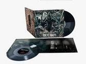 "2x12"" Gatefold LP including CD photo"