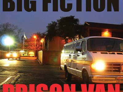 Prison Van main photo