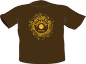 Gold Record Tee - Women's photo