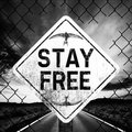 Stay Free image