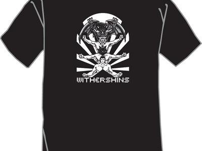 Beast T-shirt main photo