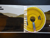 cd, limited edition photo