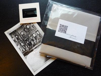 limited edition - each package contains unique materials main photo